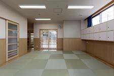 1階乳児室